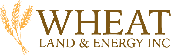 WHEAT LAND & ENERGY INC